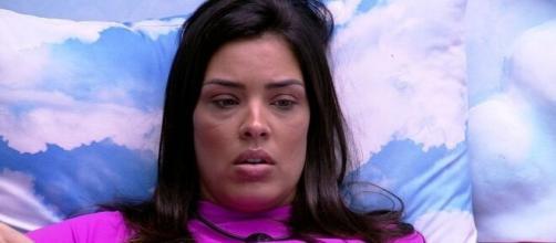 Ivy sairá do 'Big Brother' segundo o UOL. (Foto: Globo).
