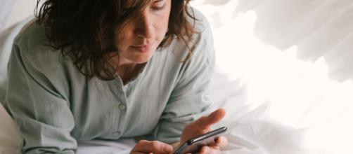 Les écrans favorisent les troubles du sommeil. Credit : Retha Ferguson/Pexels