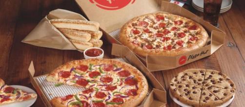 Un uomo originario del Marocco ha ordinato una pizza senza l'intenzione di pagare e ha aggredito il fattorino.