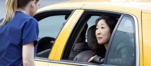 Sandra Oh torna a parlare del personaggio di Cristina Yang.
