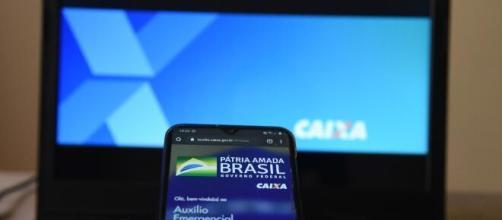 Segundo a Caixa, mais de R$ 16 milhões já receberam a primeira parcela. (Arquivo Blasting News)