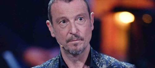 Amadeus parla della possibile conduzione di Sanremo 2021.