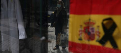 Coronavirus en España: el balance de muertes cayó a 410, la cifra ... - infobae.com