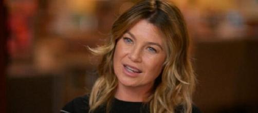 Ellen Pompeo racconta di aver già discusso con Krista Vernoff riguardo il finale di Grey's Anatomy.