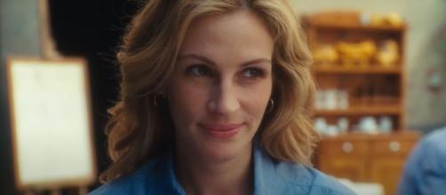 "Julia Roberts interpreta Elizabeth em ""Eat Pray Love"". (Reprodução/Sony Pictures Entertainment)"