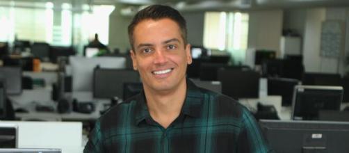 Leo Dias foi do SBT para a Rede TV. (Arquivo Blasting News)