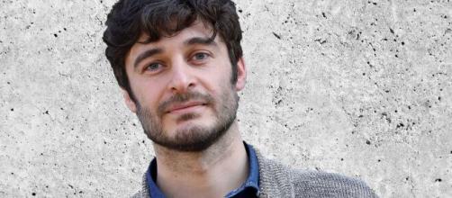 Lino Guanciale, interprete di successo di tante fiction in tv.