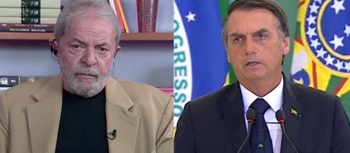 """Lula: """"Para trabalhar, você precisa estar vivo"""", argumenta ex-presidente. (Arquivo Blasting News)"""