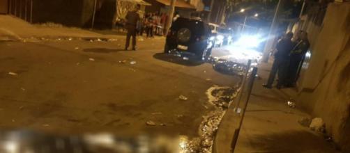 Quatro vítimas morreram no local (arquivo Blasting News).