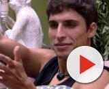 Felipe Prior, após sua participação na TV Globo, está sendo fortemente requisitado para participar de 'A fazenda'. (Reprodução/TV Globo)