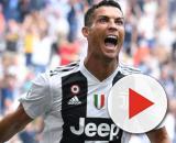 Mercato : les 5 courtisans de Cristiano Ronaldo (Crédit instagram/juventusturin)