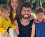 Shakira y su familia están en cuarentena por coronavirus