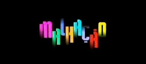 Abertura da novela que foi ao ar no ano de 1995. (Reprodução/TV Globo)