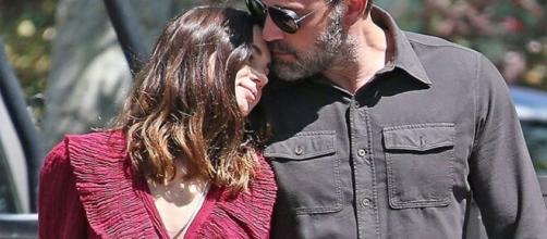 Ana y Ben se ha convertido en la más seguida de Hollywood.
