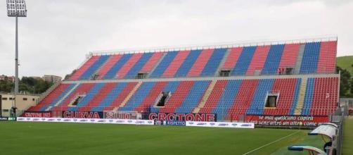 Benevento e Crotone potrebbero riabbracciare la Serie A.