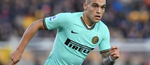 Calciomercato Inter: City e Chelsea sarebbero disposti a pagare la clausola per Lautaro.