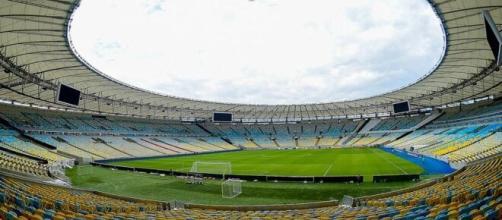 Covid-19: Maracanã será usado para combater o surto do vírus no Rio. (Arquivo Blasting News)