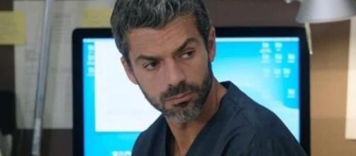 Doc - Nelle tue mani, anticipazioni terza puntata di giovedì, 9 aprile: Andrea commette un errore con una paziente.