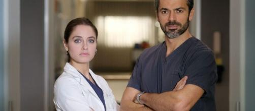 Doc - Nelle tue mani, nel sesto episodio un salto nel passato di Andrea Fanti (Luca Argentero)