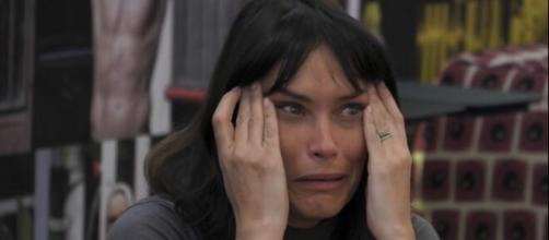 GF Vip 4, Fernanda Lessa su tutte le furie per l'eliminazione di Licia: 'Che schifo'