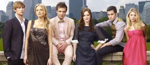 Gossip Girl va revenir sur nos écrans. Credit : HBO