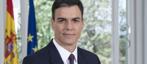 Pedro Sánchez asegura que el Estado de Alarma se alargará más- wikimedia.org