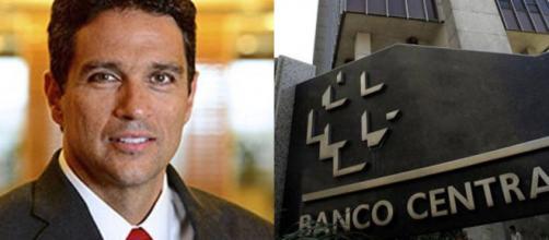 Presidente do Banco Central acredita que economia ficará 'boa' apenas em 2021. (Arquivo Blasting News)