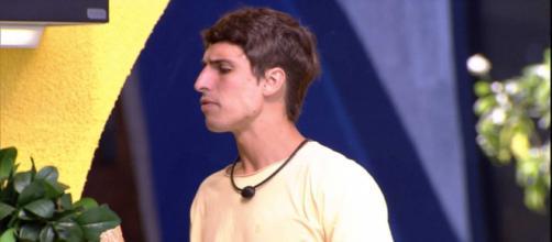 Prior fala sobre Daniel em brincadeira no Gshow. (Reprodução/TV Globo)