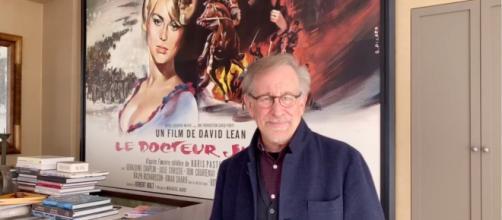 Steven Spielberg a través del AFI Movie Club invita a ver cintas clásicas juntos mientras estamos separados