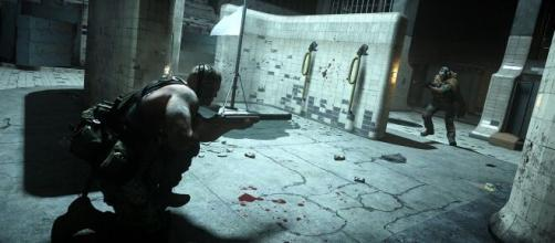 """The game-breaking Gulag glitch is in """"Call of Duty: Warzone."""" [Image Credit: In-game screenshot]"""