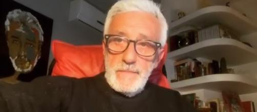 Upas, Patrizio Rispo parla del futuro della soap: 'Sarà necessario riscrivere tutto'