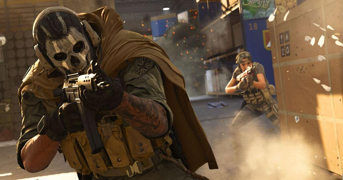 Game Modes - Call of Duty: Black Ops Cold War Wiki Guide - IGN