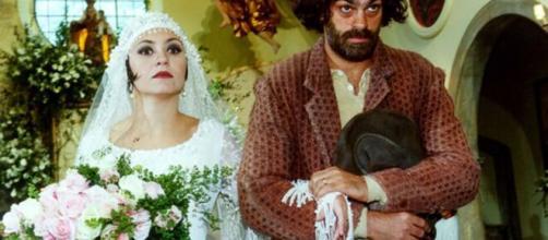 """5 atores de """"O Cravo e a Rosa """" e seus signos do zodíaco. (Reprodução/TV Globo)"""