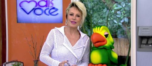 Ana Maria Braga faz parte da lista dos arianos. (Reprodução/TV Globo)