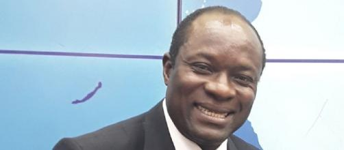 Atangana Manda Charles, directeur de l'Observatoire des Médias du Mincom (c) Atangana Manda