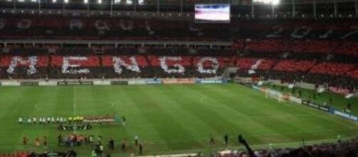 Bandeira foi presidente do Flamengo entre 2013 e 2018. (Arquivo Blasting News)