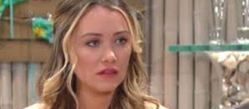 Beautiful, spoiler del 22 aprile: Ridge, Liam ed eric vengono a sapere che la madre di Phoebe è una Logan.