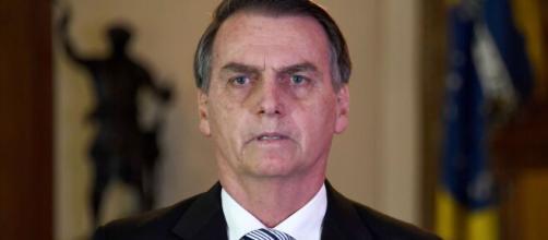 Bolsonaro pode ter pedido de impeachment analisado por STF. (Arquivo Blasting News)