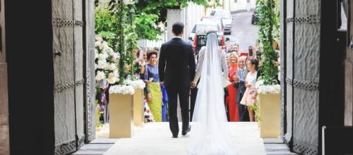 Covid-19: il settore dei matrimoni è in crisi.
