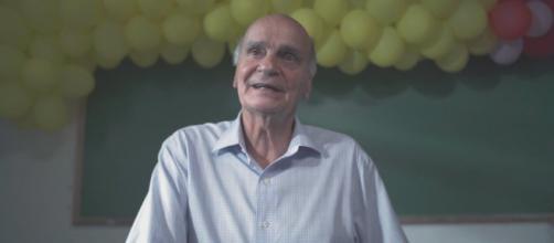 """Drauzio Varella alerta sobre uma """"tragédia nacional"""" no Brasil por conta do coronavírus. ( Arquivo Blasting News)"""