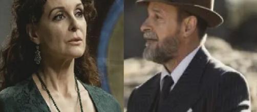 Il Segreto, trame Spagna: Isabel nasconde a Francisca che Raimundo la sta cercando