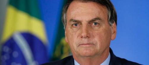 Imprensa internacional repercute participação de Bolsonaro em ato. (Arquivo Blasting News)