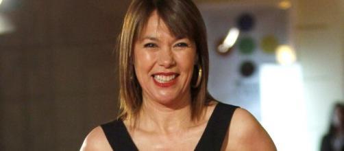 Mabel Lozano desvela que ha sido operada de cáncer de mama