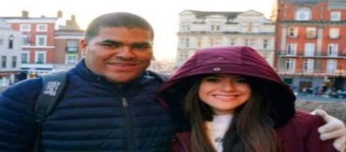 Maisa Silva fala de racismo sofrido pelo pai. (Arquivo Blasting News)