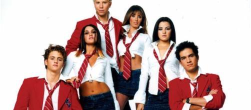 """O signo de 5 atores de """"Rebeldes """". ( Arquivo Blasting News )"""