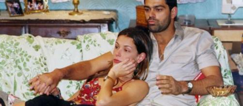 """""""Pecado Capital"""" teve uma trama que caiu no gosto popular. (Reprodução/TV Globo)"""
