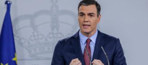 Pedro Sánchez ha logrado el apoyo de los partidos minoritarios