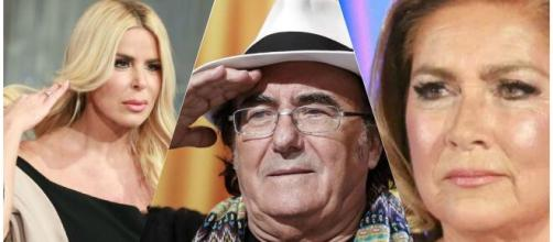 Riccardo Signoretti a Pomeriggio 5: 'Al Bano e Loredana Lecciso sono una famiglia'.