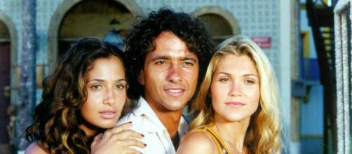'Porto dos Milagres' foi um verdadeiro sucesso na Rede Globo. (Arquivo Blasting News)