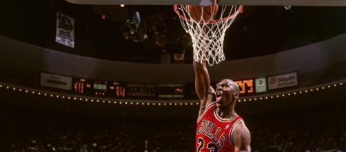 The Last Dance, la docu-serie si Michael Jordan
